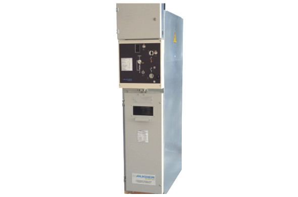 AUGIER ENERGY - Products - On-Load Switch Panel