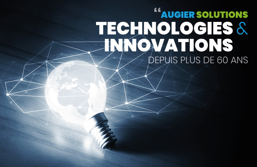 AUGIER ENERGY - Solution Economies d'énergie - Photo A