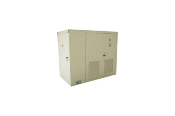 AUGIER ENERGY - Products - Transformer substations Outdoor PT BTM