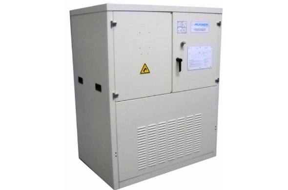 AUGIER ENERGY - Products - Transformer substations outdoor PTS32