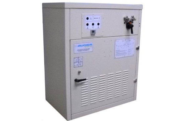 AUGIER ENERGY - Products - Transformer substation indoor PTS32