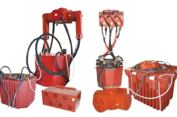 AUGIER ENERGY - Products - Watertight Transformers Modulo
