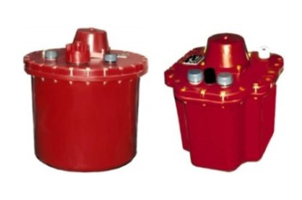 AUGIER ENERGY - Products - Watertight transformers TED