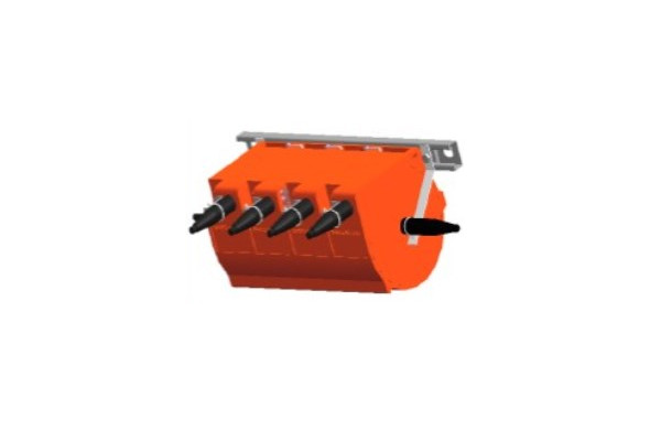 AUGIER ENERGY - Products - Isolation Transformer TSE